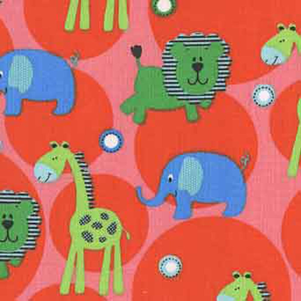 safari animals fabric nursery fabric safari lion giraffe
