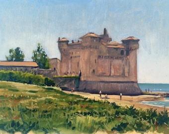 Castello di S.Severa
