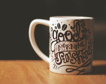 Good Morning Sunshine - Digital Download