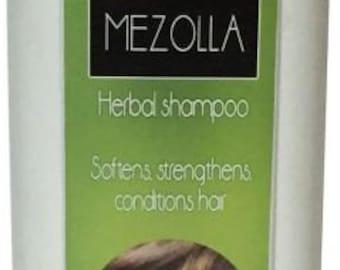 Mezolla herbal shampoo
