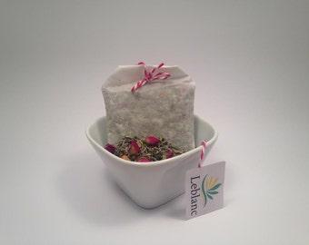 Rejuvenation Tub Tea by Leblanc