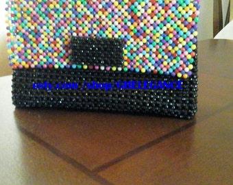 Beads Bags, Purses