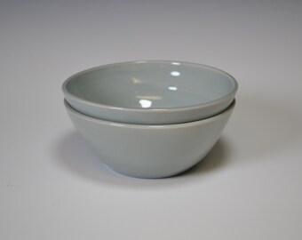 Handmade Porcelain Bowls