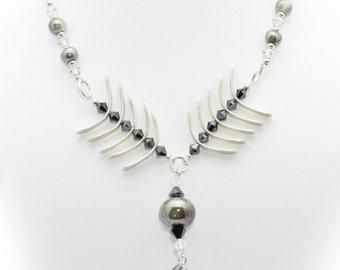 Pesce Necklace