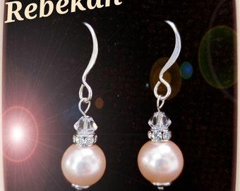 Rebekah earrings