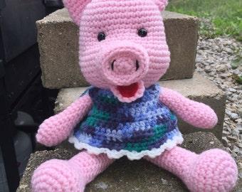 Eleanor the Pig