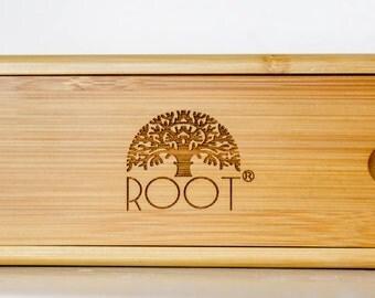 Bamboo Handmade Storage Box