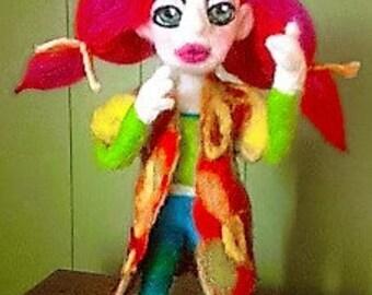 Sol doll