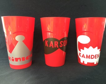 Personalized Kids Tumblers