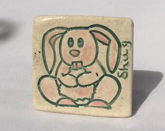 Ceramic Tile Magnet