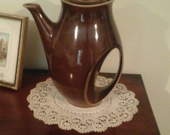 Holkham  coffee pot