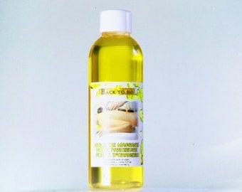 Oil massage flower of orange tree BIO
