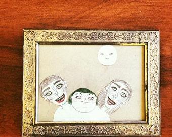 doodle oblivion