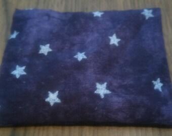 Purple catnip pillows