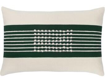JUNA pillows (moss)