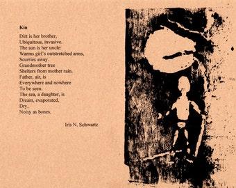 Kin by Iris N Schwartz - APP N#9