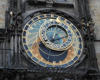 Astronomical Clock/Prague, Czech Republic/Historical Sites