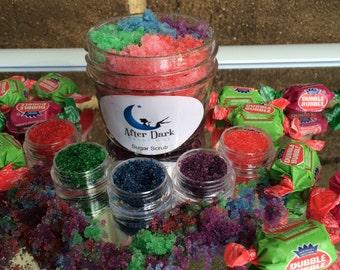 Bubblegum Scrub 4oz  w/ *Free Gift*|Body polish|SkinCare