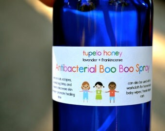 Antibacterial Boo Boo Spray