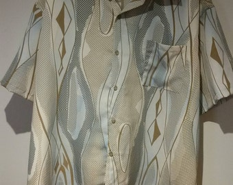 3XL casual shirt