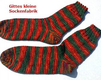Socks size 42/43