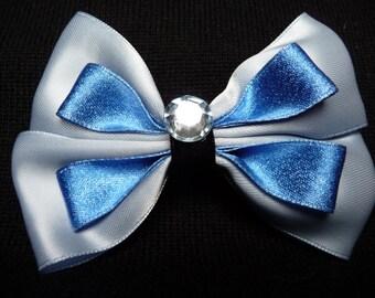 Disney Princess hair bow - Cinderella