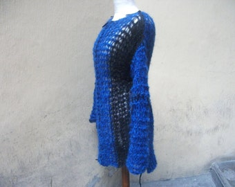 MOHAIR SWEATER KNIT