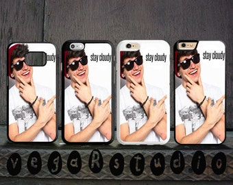 JC Caylen O2L stay cloudy phone cover wallet case cases
