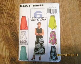 Butterick Sewing Pattern
