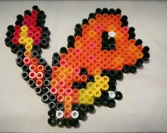 Pokemon Charmander Magnet, Charity Item