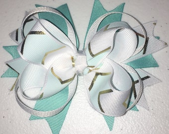 Stacked Bows
