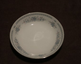 Fine Porcelain China Christine Bowls of Japan-Replacement Bowls
