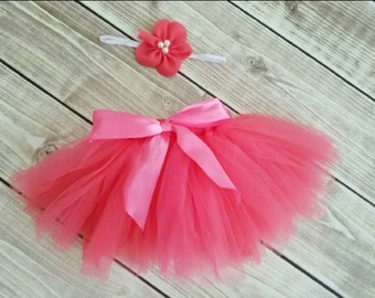 newborn tutu set! Photo prop.