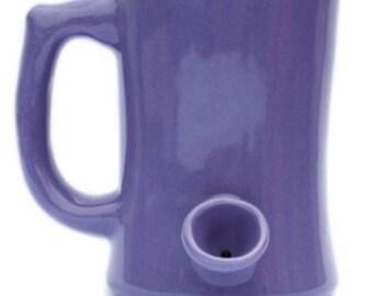 Purple Haze wake n bake PIPEMUG