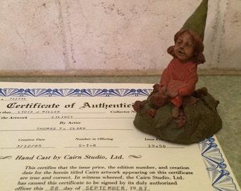 Tom Clark Gnomes (1 of 2)