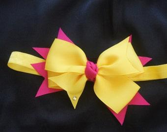 Daphne (Yellow)