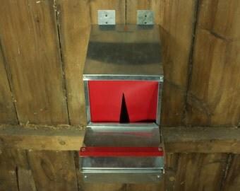 Chicken Rollout Nest Box (Small)