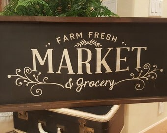 Farm Fresh Market and Groceries