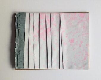 PALOMA  Blank Card  - 2 -  2015