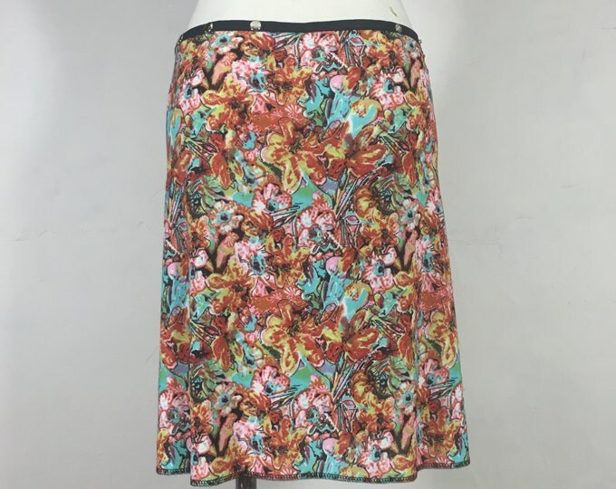 "Snap Around Skirt. ""Classic Inspire"" Erin MacLeod Skirt"