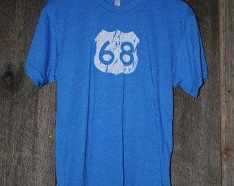 68 Tee