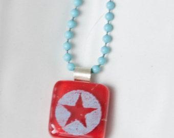 Star Mini Necklace