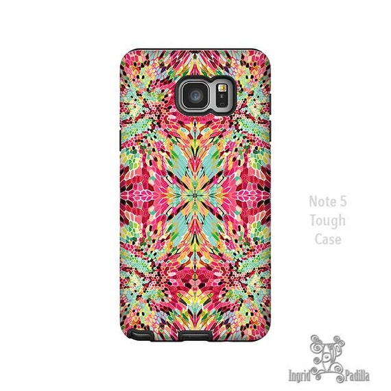 Samsung Galaxy S7 Case, Galaxy S7 case, Note 8 Case, iPhone 8 case, iPhone 6 Case,  Art, Galaxy S6 Case, Red phone cases