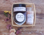 EXCLUSIVE Sweet Pamper Skin Care Gift Box