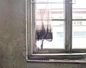 Vanette Seamed Stockings Size 10-1/2