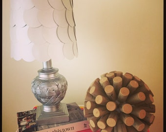 Chinese Knot lamp