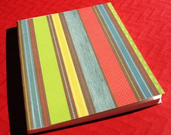 Woodland - Softcover Notebook Jotter