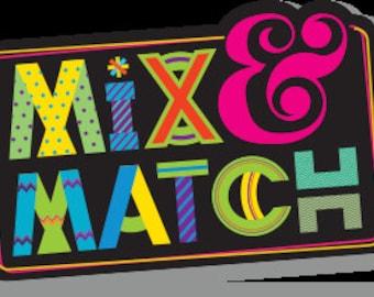 Mix and Match Zine Bundle