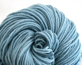 Windham 100% US Merino Hand Painted worsted weight 220 yds 201m ~4oz 113g Cloudy