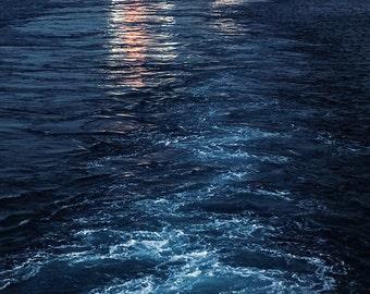 8x8in - Ocean - Fine Art Photograph